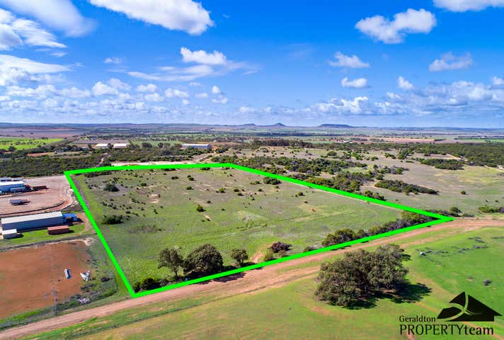 Lot 11 Howard Street Narngulu WA 6532 - Image 1