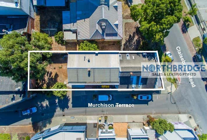 155 Claisebrook Road, Perth, WA 6000