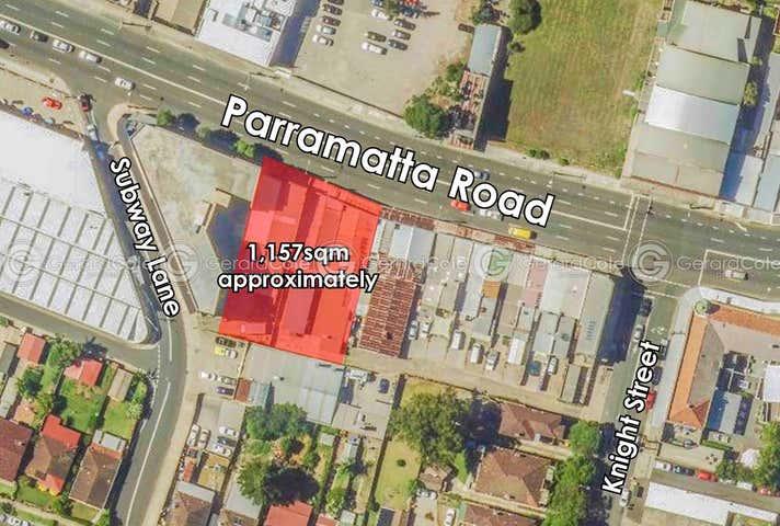 94 100 Parramatta Road Homebush NSW 2140