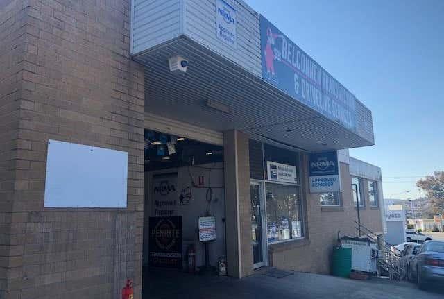 7/55 Nettlefold Street, Belconnen, ACT 2617