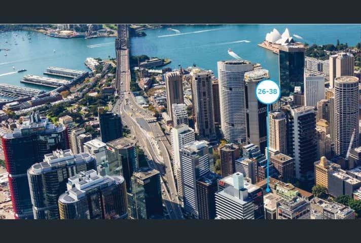 26-38 Clarence Street Sydney NSW 2000 - Image 1