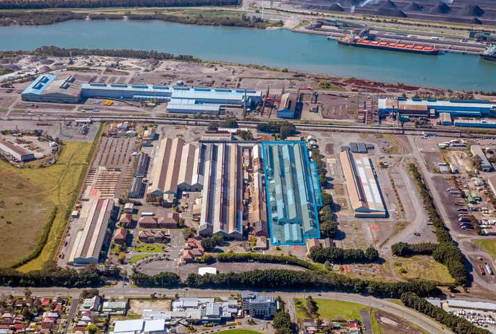 Logistics Centre 51 Industrial Drive Mayfield NSW 2787 - Image 1