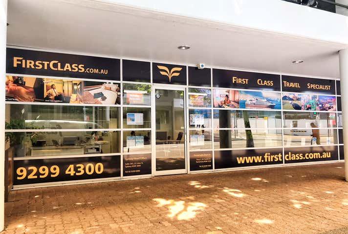 Ground Floor, 20 Charles Street Parramatta NSW 2150 - Image 1