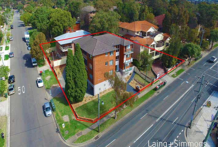 1-9/ 480 Merrylands Road Merrylands NSW 2160 - Image 1