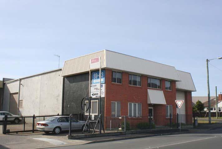 Unit 5, 61 Chapel Street Glenorchy TAS 7010 - Image 1
