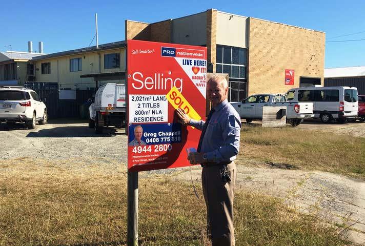 1-3 O'Loughlin Street North Mackay QLD 4740 - Image 1