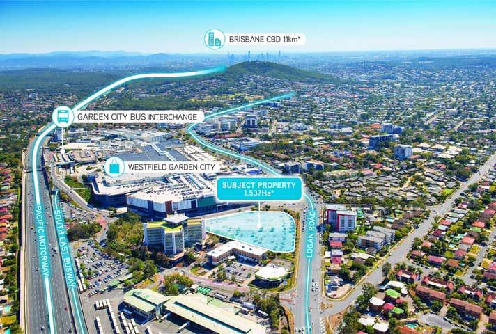 Cnr of Logan Road & Link Street Upper Mount Gravatt QLD 4122 - Image 1