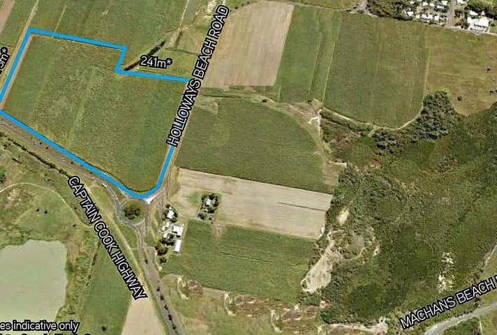 Lot 221 Holloways Beach Access Road Holloways Beach QLD 4878 - Image 1