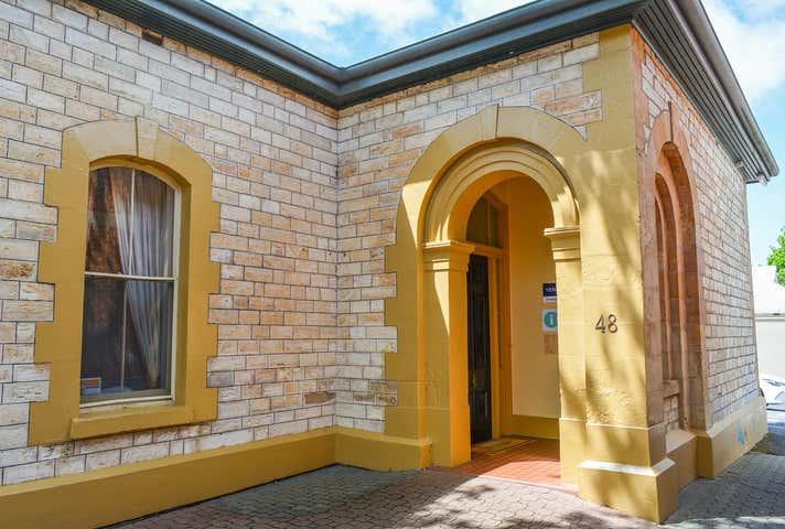 PROFESSIONAL ROOMS, 48 Gawler Street Mount Barker SA 5251 - Image 1