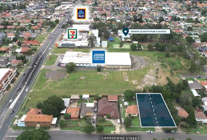 10 & 12 Lansdowne Street Merrylands NSW 2160 - Image 1