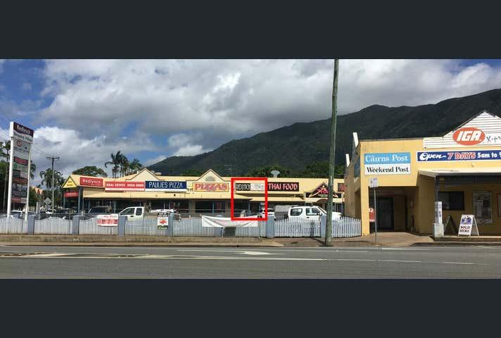 Lot 5, 2-4 Intake Road Redlynch QLD 4870 - Image 1