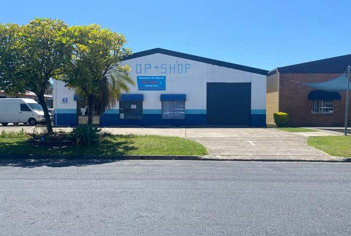 1/45 Lawson Crescent Coffs Harbour NSW 2450 - Image 1