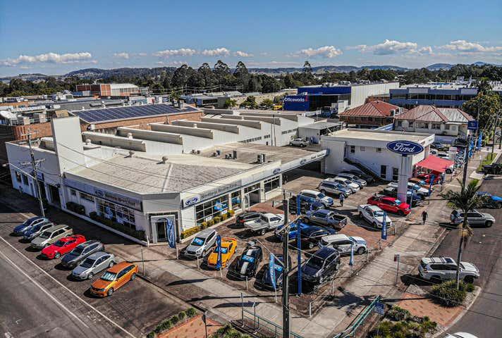 217-223 Keen Street Lismore NSW 2480 - Image 1