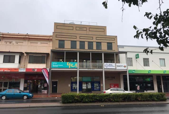296-298 Summer Street Orange NSW 2800 - Image 1
