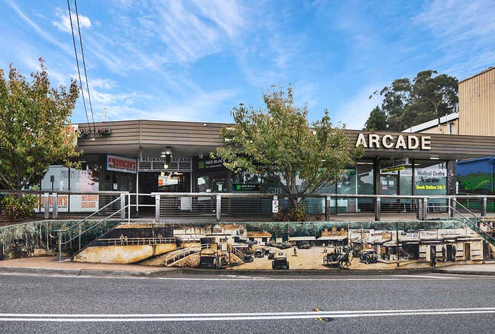 14/1647-1649  Burwood Highway Belgrave VIC 3160 - Image 1