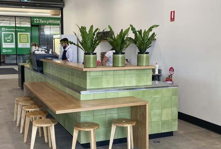 Bloomfield Medical Precinct, Suite  Cafe, 1517-1539 Forest Road Orange NSW 2800 - Image 1