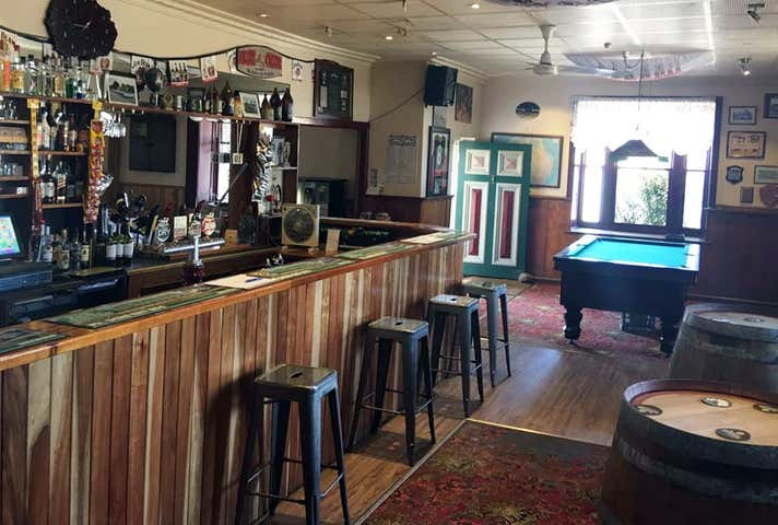 Greenhills Hotel, 5205 Henty Highway, Condah, Vic 3303