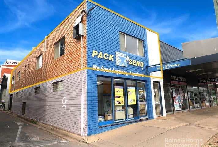 2/40 Tompson Street Wagga Wagga NSW 2650 - Image 1