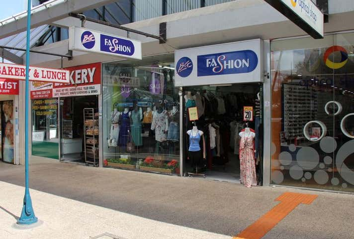 Shop 12A, 171-179 Queen Street Campbelltown NSW 2560 - Image 1