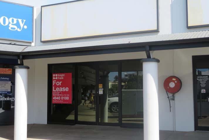 Gaswork's Complex, Shop 11C, 129-139 Shakespeare Street Mackay QLD 4740 - Image 1