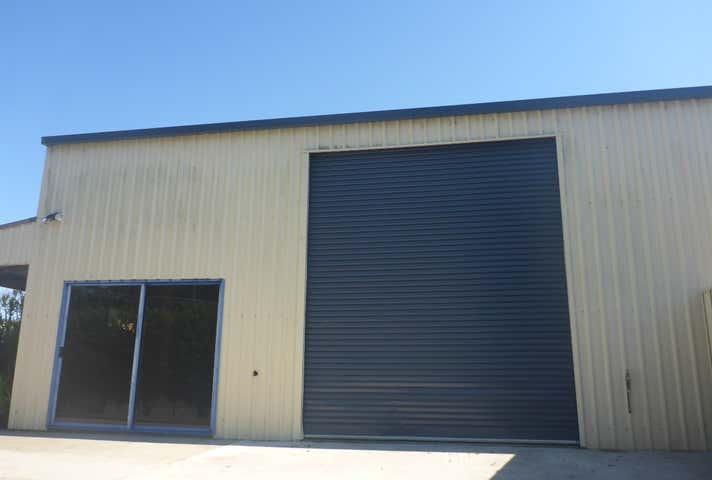 Unit 1, 3 Enterprise Place Wauchope NSW 2446 - Image 1