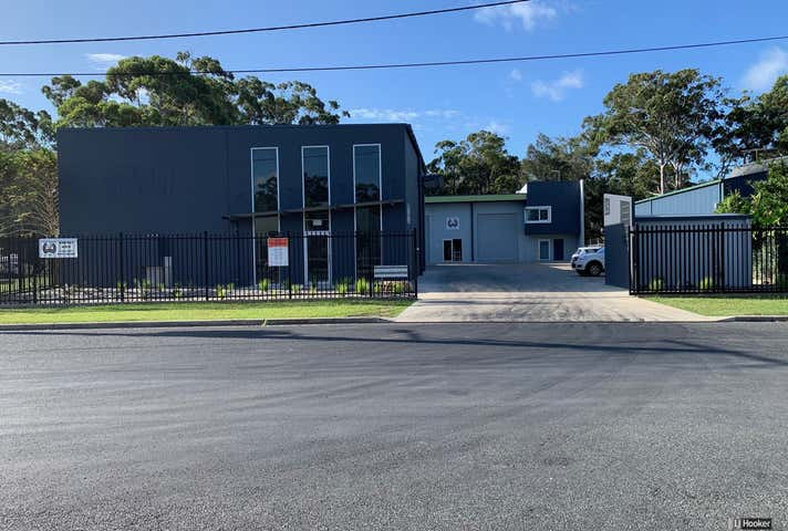 Unit 4, 25 Hawke Drive Woolgoolga NSW 2456 - Image 1