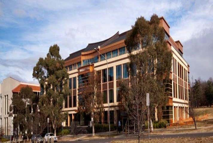 Walter Turnbull Building, Level 3, 44 Sydney Avenue Forrest ACT 2603 - Image 1