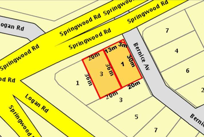 .1 Bernice Ave & 3 Springwood Road Underwood QLD 4119 - Image 1