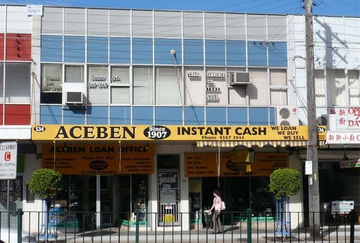Offices 5 & 6, 534-536 Princes Highway Rockdale NSW 2216 - Image 1