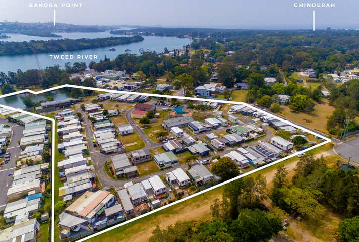 TWEED SHORES PARK, 186 Chinderah Bay Drive Chinderah NSW 2487 - Image 1