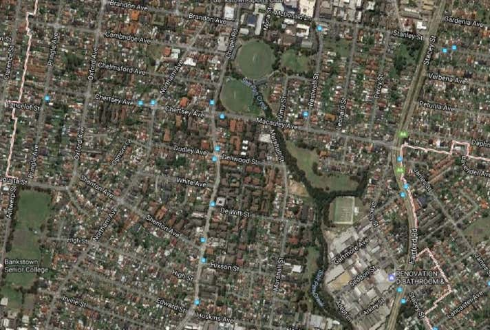 Bankstown, address available on request
