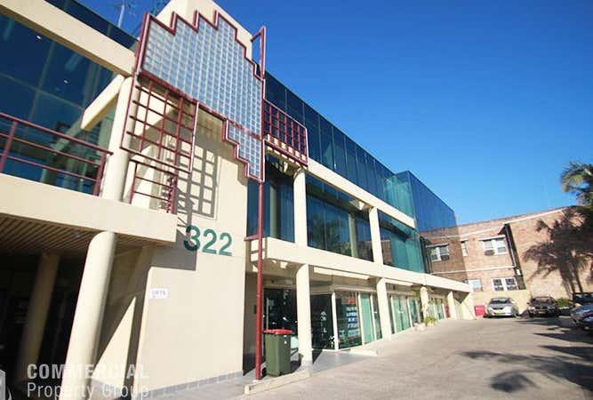 Shop 5/322 Kingsgrove Road Kingsgrove NSW 2208 - Image 1
