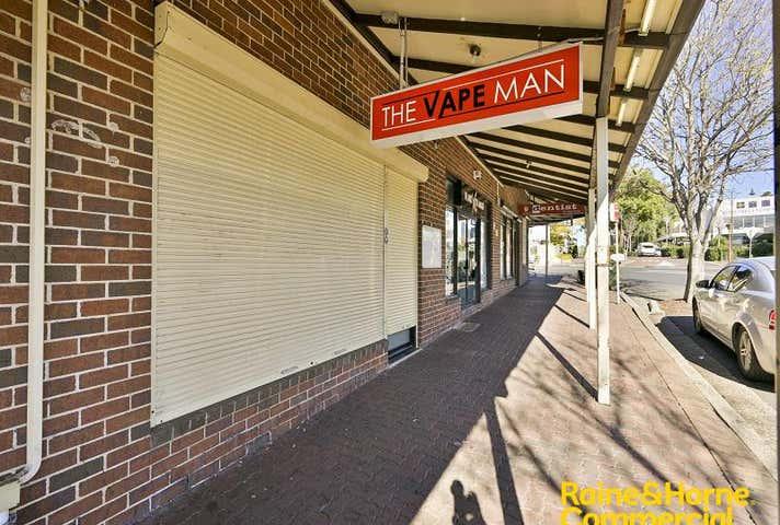 Shop 1, 274-276 Queen Street Campbelltown NSW 2560 - Image 1