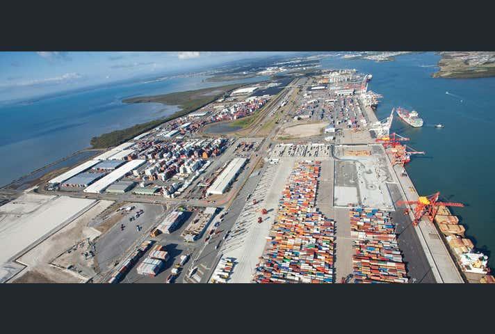 Port Of Brisbane QLD 4178 - Image 1