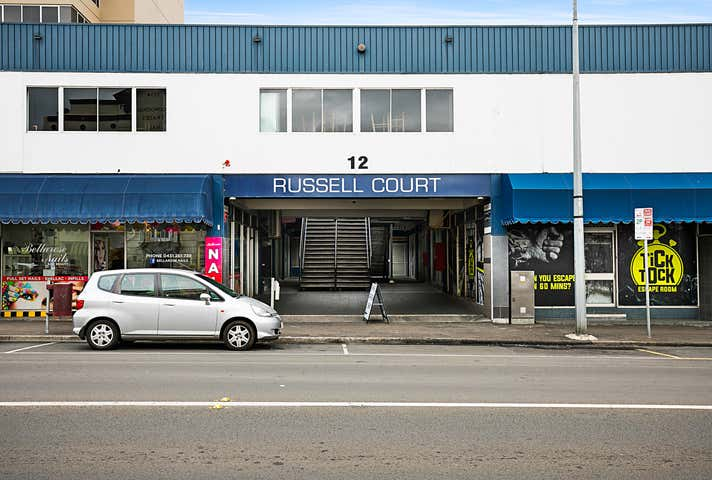 Shop 1/12 Russell Street Toowoomba City QLD 4350 - Image 1