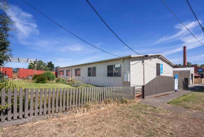 Training Room/Office Facility, 14 Hill Street Ballarat Central VIC 3350 - Image 1