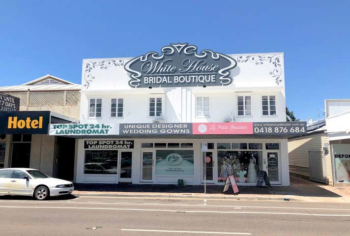 Shop A, 102 Charters Towers Road Hermit Park QLD 4812 - Image 1