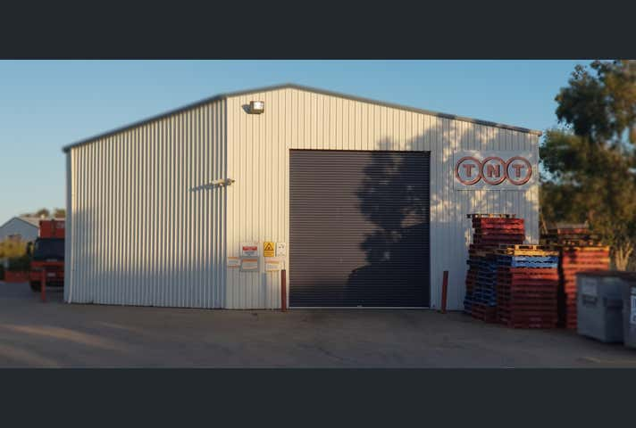 Northside Industrial Park, 7/96 Mount Perry Road Bundaberg North QLD 4670 - Image 1