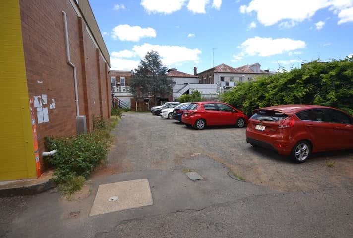 492 / Carparks Ruthven Street, Toowoomba City, Qld 4350