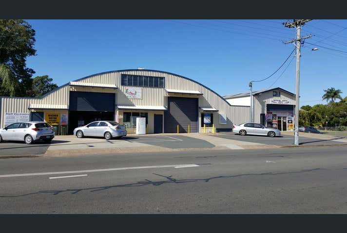 4A/165 Pallas Street Maryborough QLD 4650 - Image 1