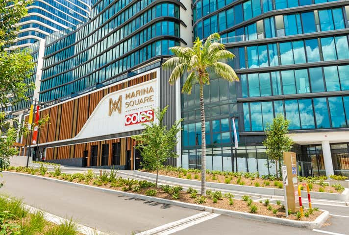 Marina Square Shopping Centre, Suite 6B, 5 Footbridge Boulevarde Wentworth Point NSW 2127 - Image 1