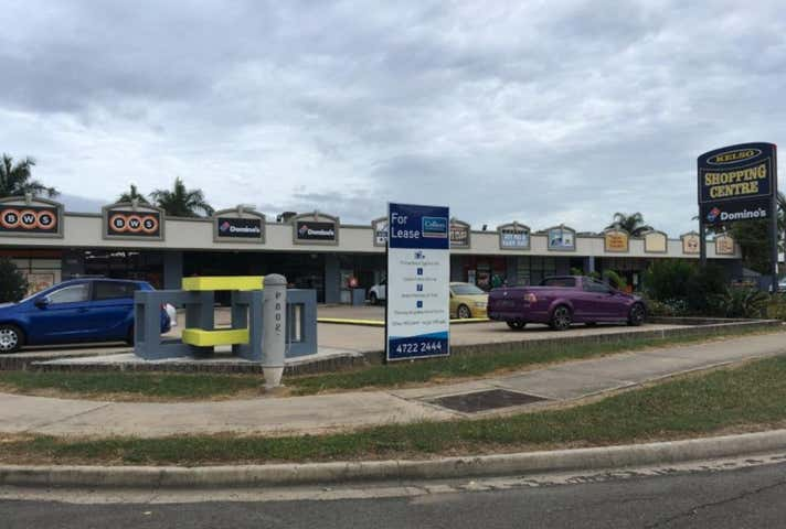 Kelso Shops, Shop 2, 1463 Riverway Drive Kelso QLD 4815 - Image 1
