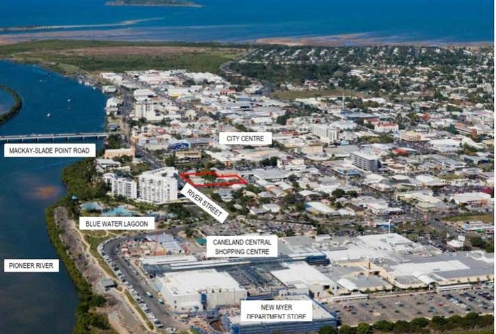 Cnr River & Nelson Streets Mackay QLD 4740 - Image 1