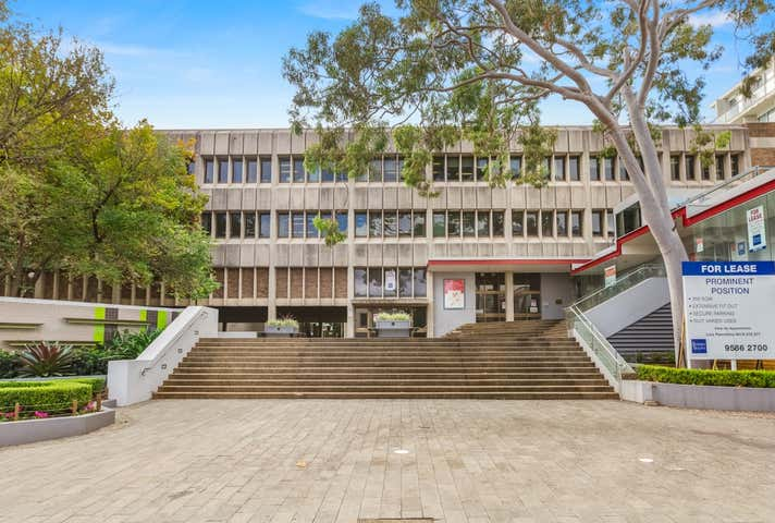 Office Property For Lease in Kogarah, NSW 2217
