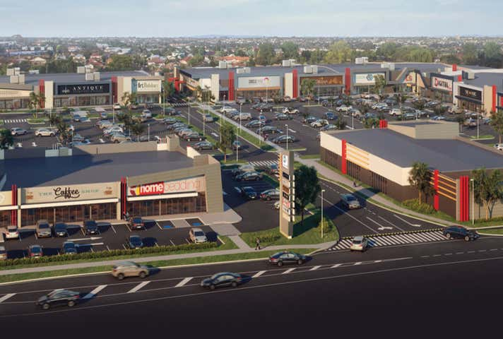 Sign And Drive Lease >> Retail Property For Lease in Craigieburn, VIC 3064