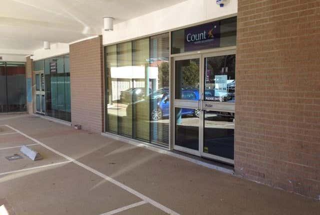 FYSHWICK BUSINESS CENTRE, 169 Newcastle Street Fyshwick ACT 2609 - Image 1