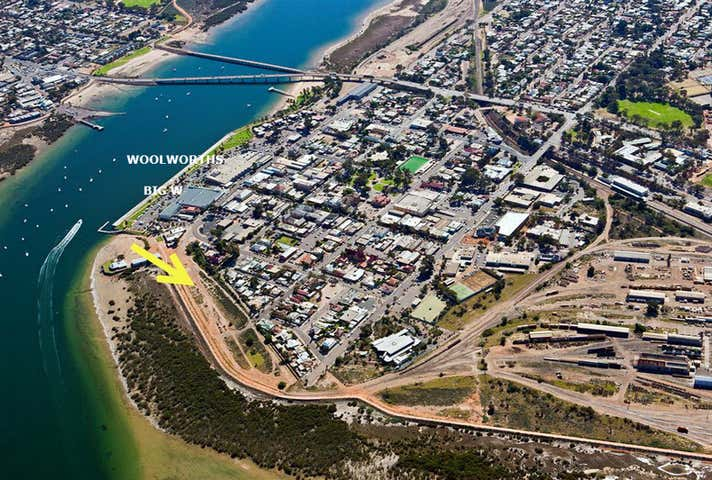2 Flinders Terrace, Port Augusta, SA 5700
