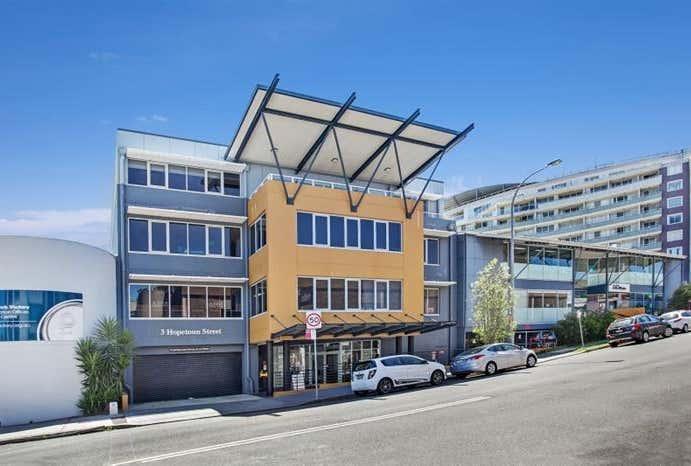 Suite 1A, First Floor 3 Hopetoun Street Charlestown NSW 2290 - Image 1