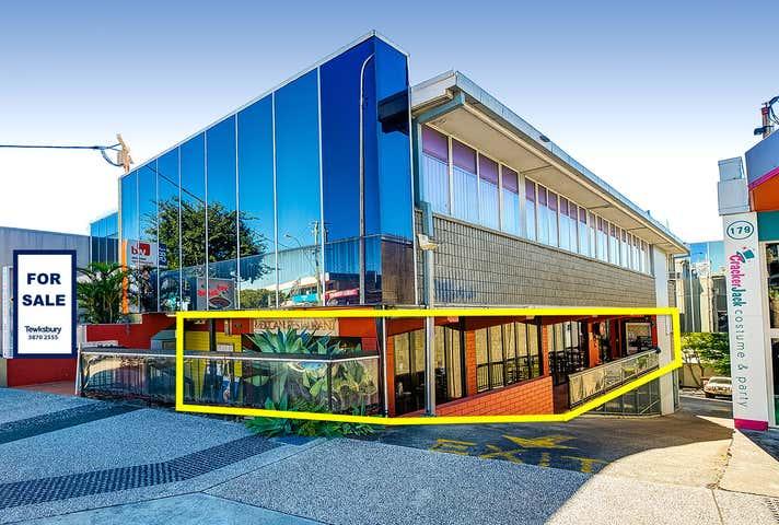 Upton House, 19 & 21, 185 Moggill Road Taringa QLD 4068 - Image 1
