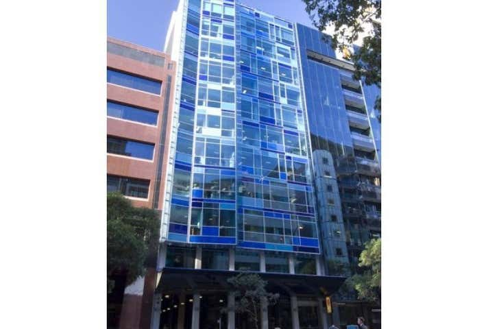Commercial real estate property for lease in perth wa for 5 st georges terrace perth